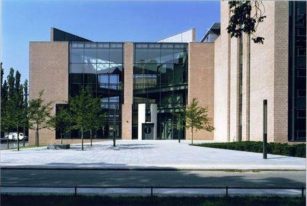 Max-Planck-Institut / Deutsches Rheuma-Forschungs-Zentrum