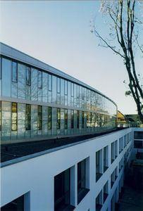 Medizinisches Zentrum am Krankenhaus Lichtenberg