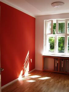 Rote Wand