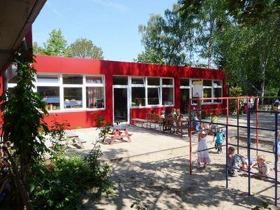 Evangelische Kindertagesstätte Rixdorfer Straße