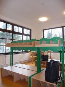 Kindertagesstätte Zicke-Zacke e.V. Blankestraße