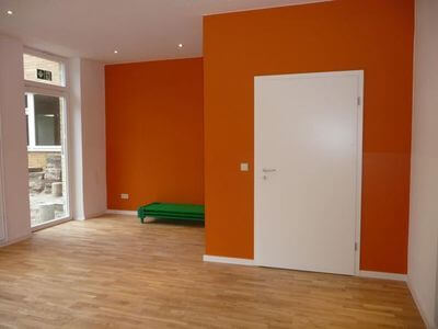 Kindertagesstätte Zicke-Zacke e.V. Popitzweg