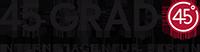 Logo 45 Grad digital GmbH