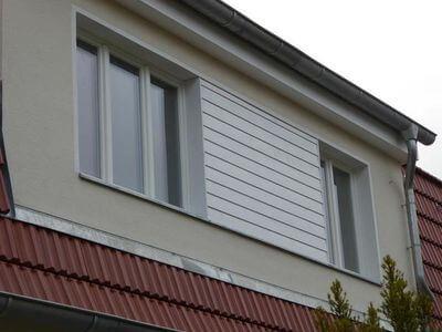 Einfamilienhaus DÜ33
