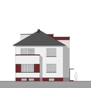 Einfamilienhaus FALK