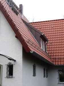 Einfamilienhaus FD 20