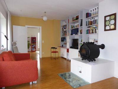 Einfamilienhaus Ro73