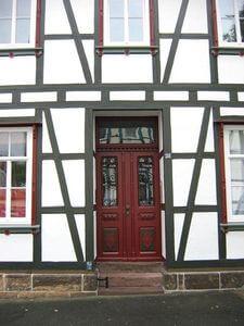 Mehrfamilienhaus Schilderstraße