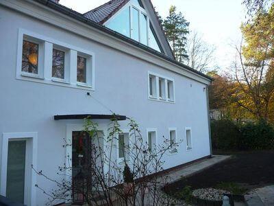Mehrfamilienhaus SF14